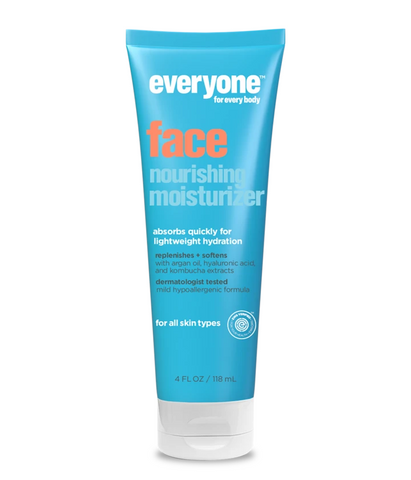 Everyone Nourishing Face Moisturizer