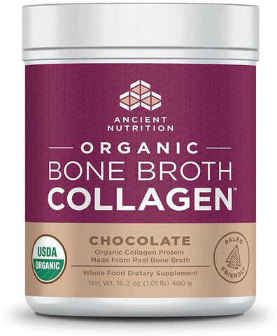 Ancient Nutrition Organic Bone Broth Collagen