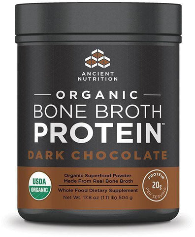 Ancient Nutrition Organic Bone Broth Protein