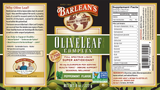 Barleans Olive Leaf Complex - Peppermint