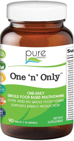 Pure Essence One 'n' Only