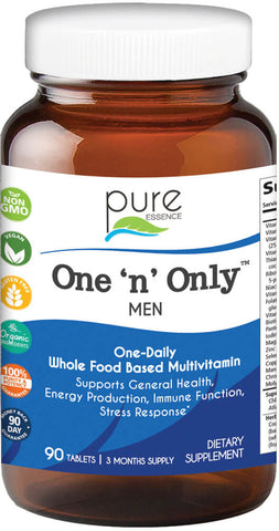 Pure Essence Labs One 'n' Only Men