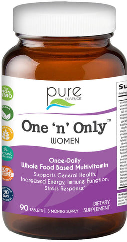 Pure Essence Labs One 'n' Only Women