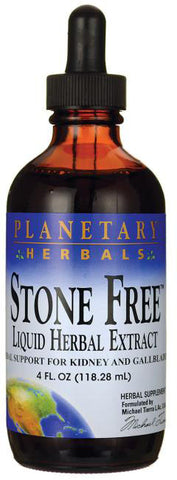 Planetary Herbals Stone Free Liquid Herbal Extract