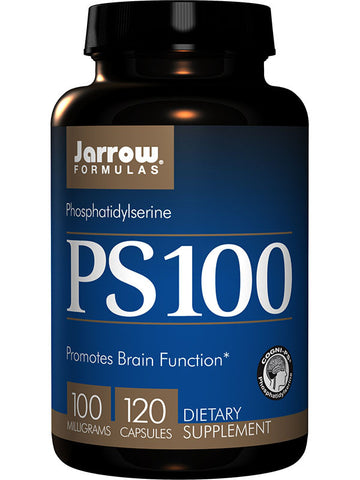 Jarrow Formulas PS 100