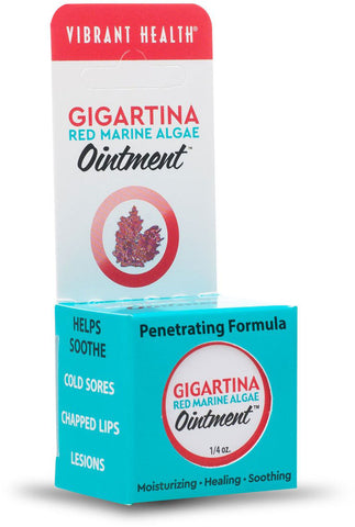 Vibrant Health Gigartina Red Marine Algae Ointment