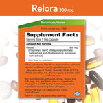 NOW Relora 300 mg