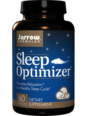 Jarrow Formulas Sleep Optimizer