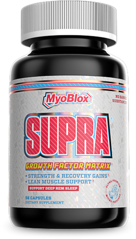 MyoBlox Supra Growth Factor Matrix