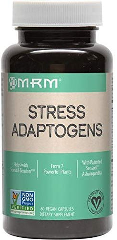 MRM Stress Adaptogens
