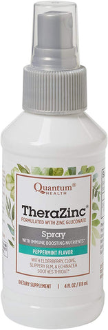 Quantum TheraZinc® Oral Spray
