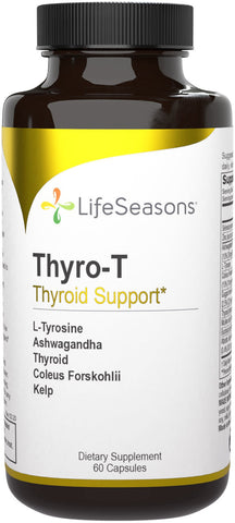 LifeSeasons Thyro-T