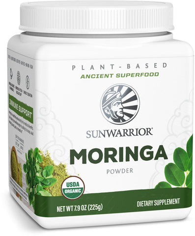 Sunwarrior Moringa Powder