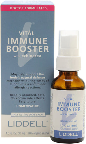Liddell Laboratories VITAL HGH Immune Booster