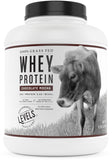 Levels Provisions 100% Grass Fed Whey Protein