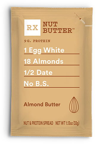 RX Nut Butter - Almond Butter