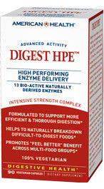 American Health Digest HPE