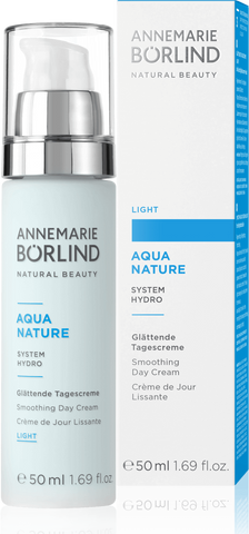 Annemarie Borlind AquaNature Smoothing Day Cream