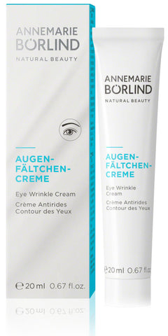 Annemarie Borlind Eye Wrinkle Cream