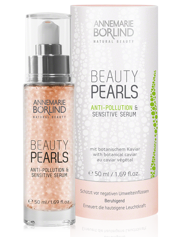 Annemarie Borlind Beauty Pearls Anti-Pollution & Sensitive Serum