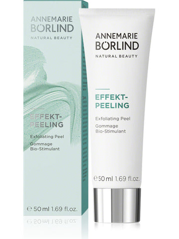 Annemarie Borlind Exfoliating Peel