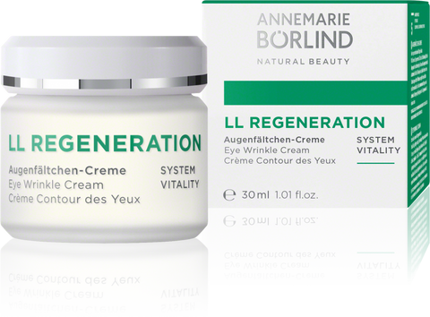 Annemarie Borlind LL Regeneration Eye Wrinkle Cream