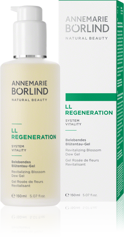 Annemarie Borlind LL Regeneration Revitalizing Blossom Dew Gel