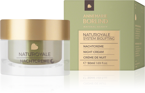 Annemarie Borlind NatuRoyale Biolifting Night Cream