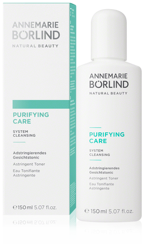 Annemarie Borlind Purifying Care Astringent Toner