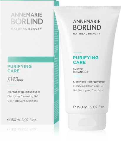 Annemarie Borlind Purifying Care Clarifying Cleansing Gel