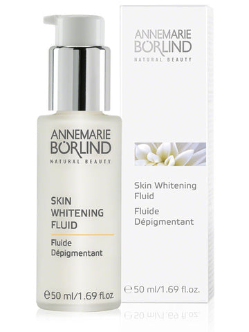 Annemarie Borlind Skin Whitening Fluid