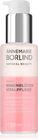 Annemarie Borlind Rose Blossom Revitalizing Care