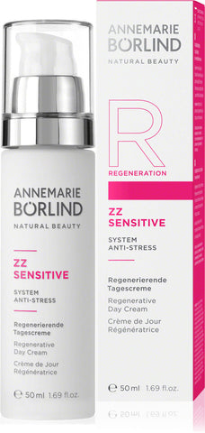 Annemarie Borlind ZZ Sensitive Regenerative Day Cream