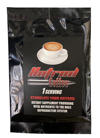 Hotrod Coffee (1 Serving)