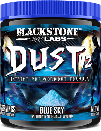Blackstone Labs Dust V2 - Blue Sky