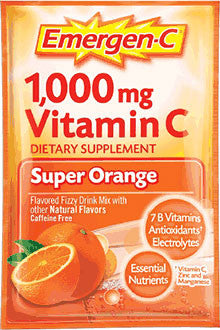 Alacer Emergen-C - Super Orange