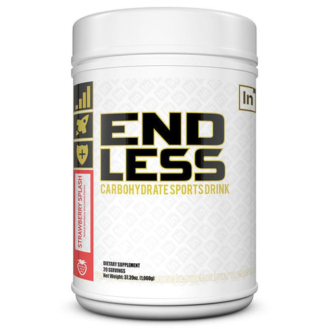 Inspired Nutraceuticals Endless Carbohydrate Performance Drink