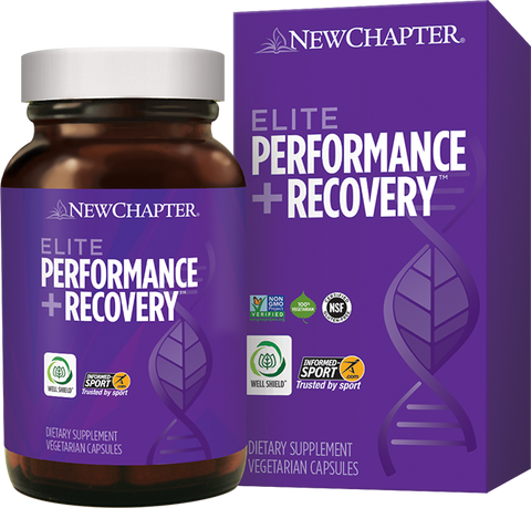 New Chapter Elite Performance & Recovery