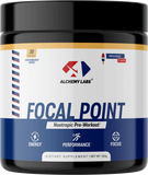Alchemy Labs Focal Point