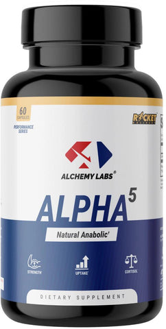 Alchemy Labs Alpha-5