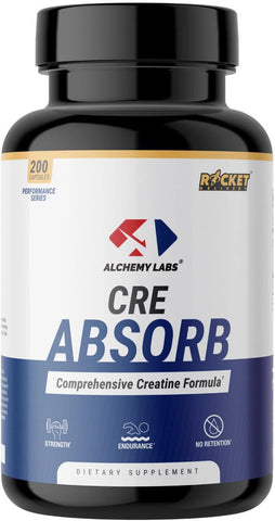 Alchemy Labs CRE-Absorb