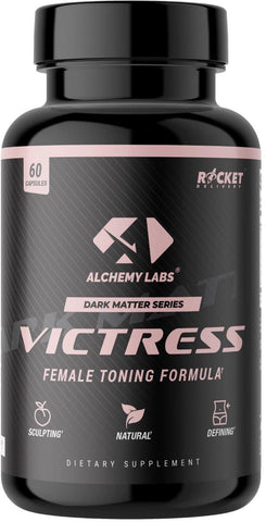 Alchemy Labs Victress