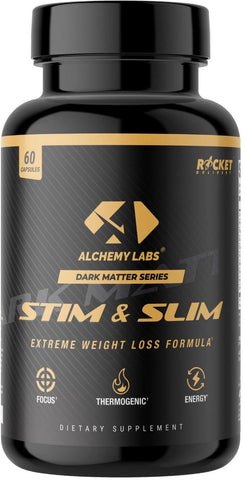 Alchemy Labs STIM & SLIM