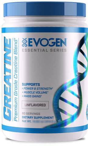 Evogen Essential Series Creatine