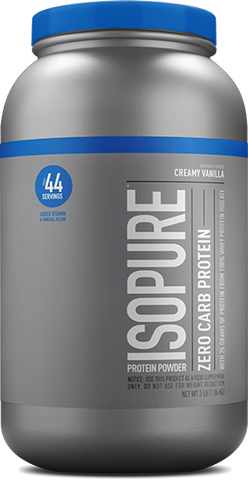Natures Best Isopure Zero/Low Carb