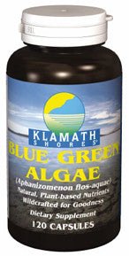 Klamath Shores Blue Green