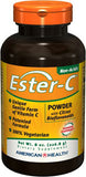 American Health Ester-C Powder with Citrus Bioflavonoids (vegetarian)