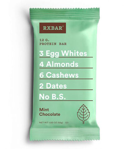 RXBAR - Mint Chocolate