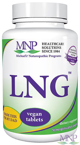 Michaels Naturopathic Programs LNG