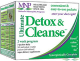 Michaels Naturopathic Programs Ultimate Detox & Cleanse